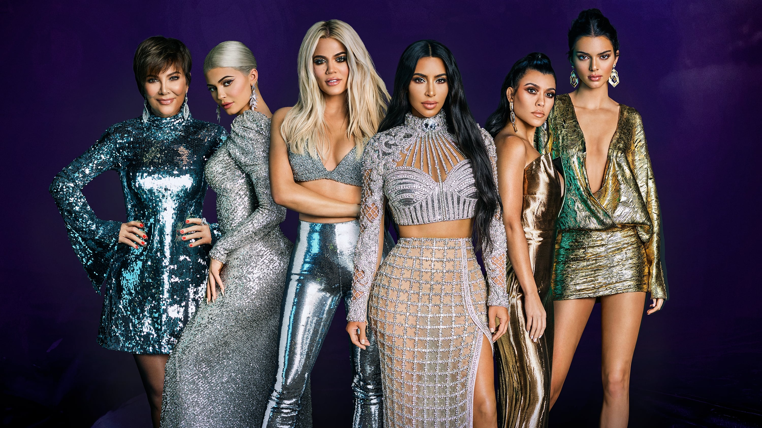 Keeping Up with the Kardashians - Season 10