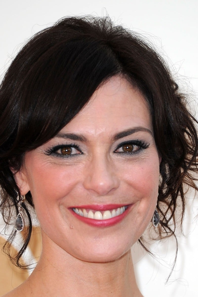 Michelle Forbes Biography - YIFY TV Series Michelle Forbes Bio