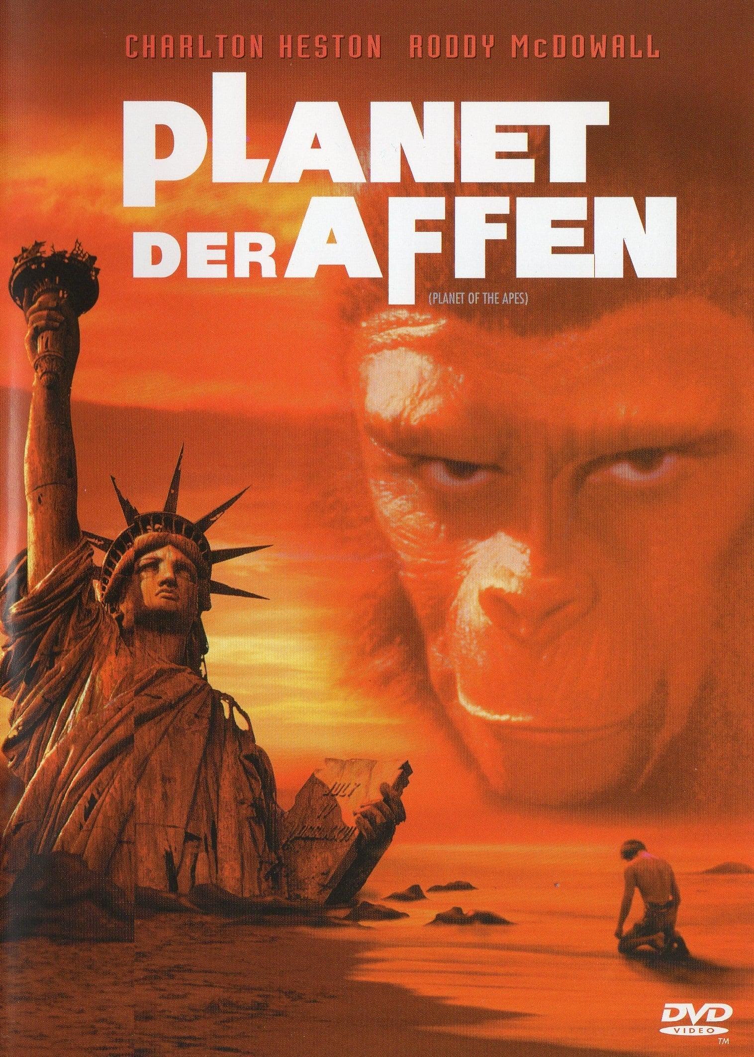 Planet Der Affen 1968 Ganzer Film Deutsch