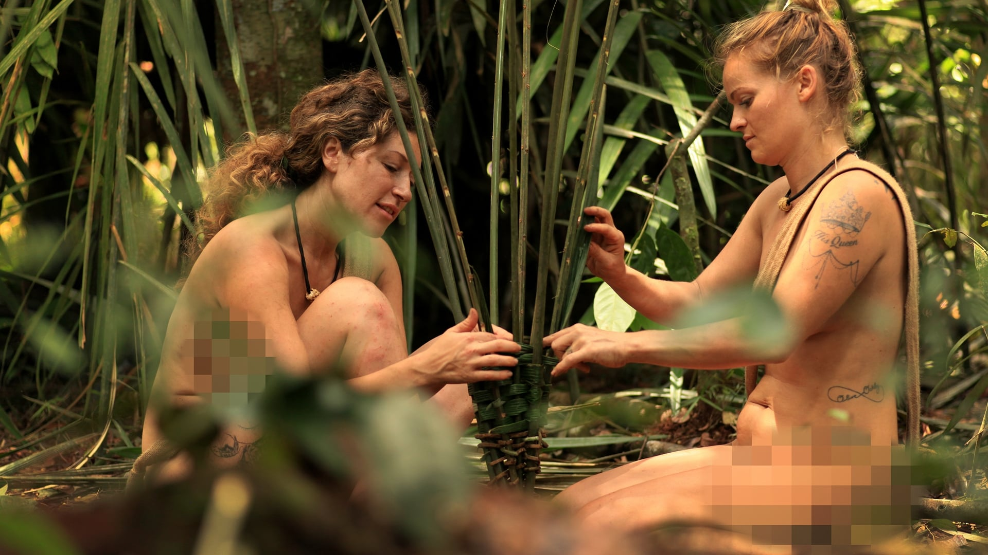 Naked And Afraid Xl Season 2 Watch