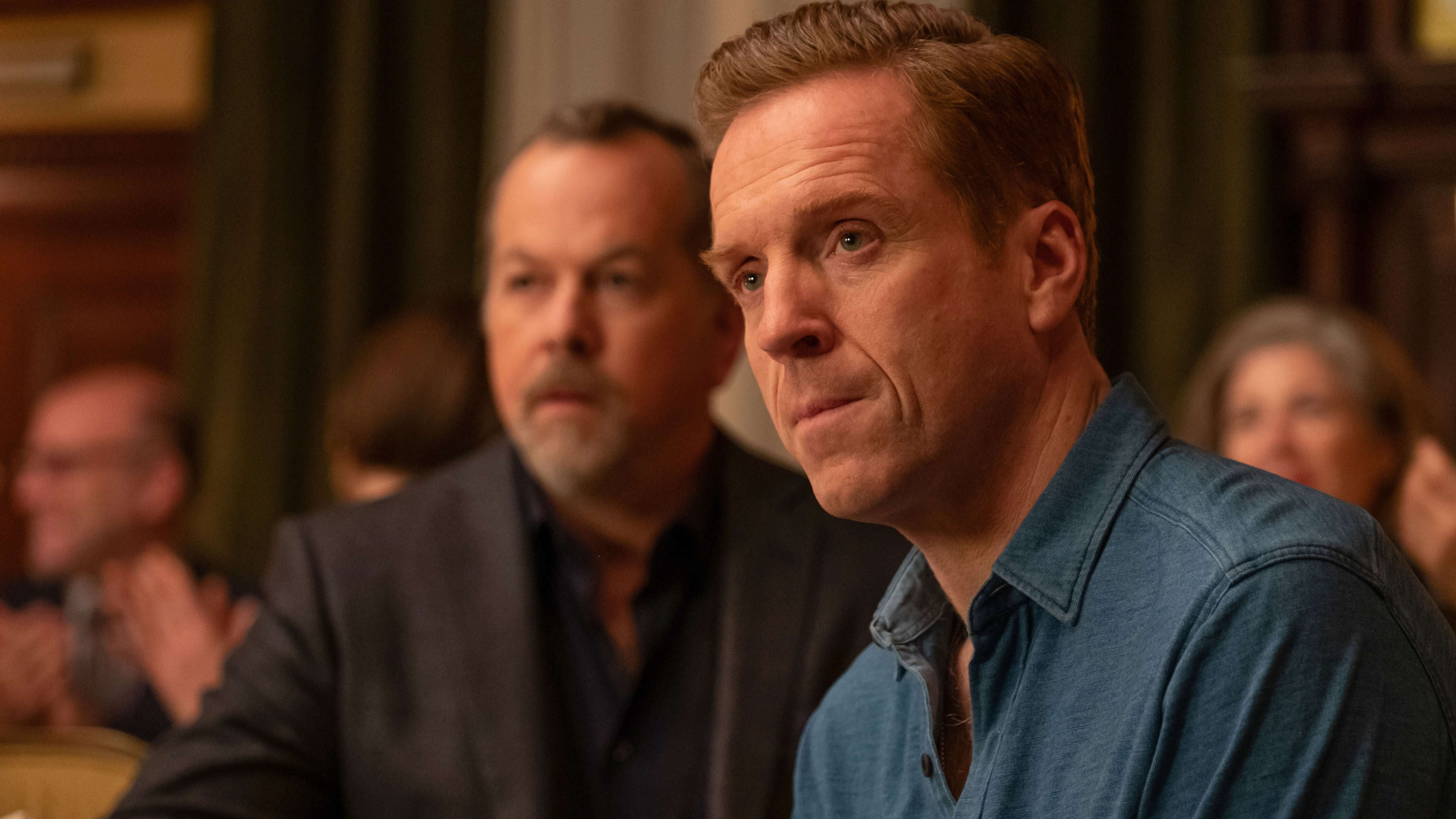 Billions Season 5 :Episode 2  The Chris Rock Test