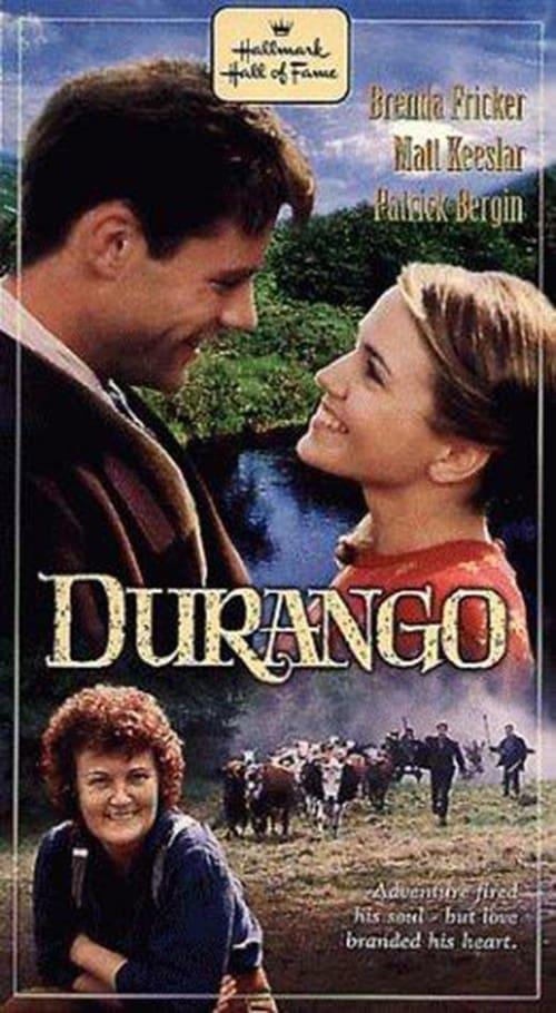 Ver Durango Online HD Español (1999)