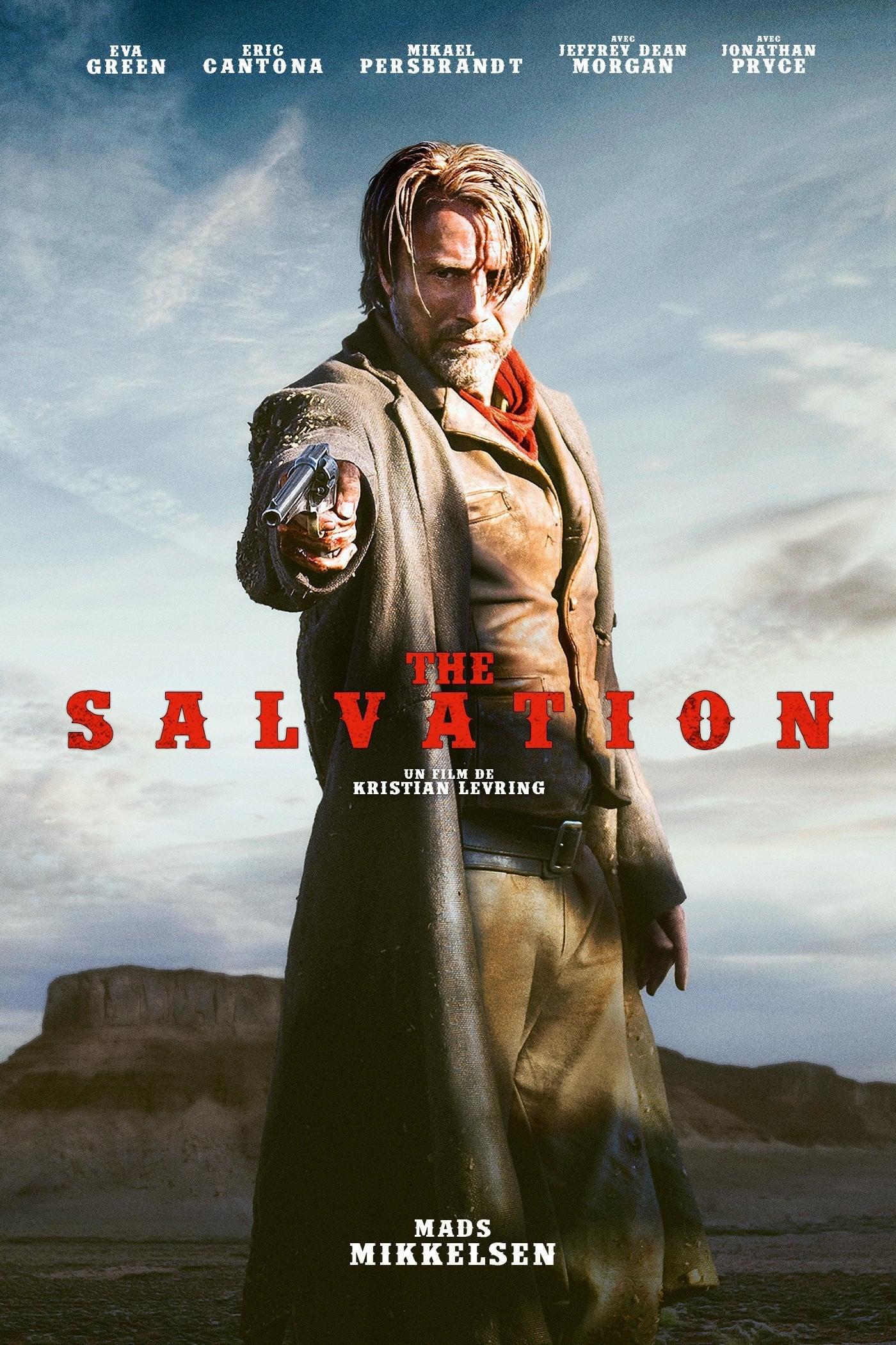 The Salvation Stream