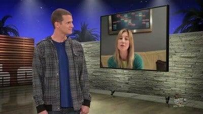 Tosh.0 Season 2 :Episode 2  Crystal Light Dancers (Reunion)