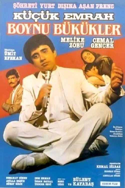 Boynu Bükükler (1985)