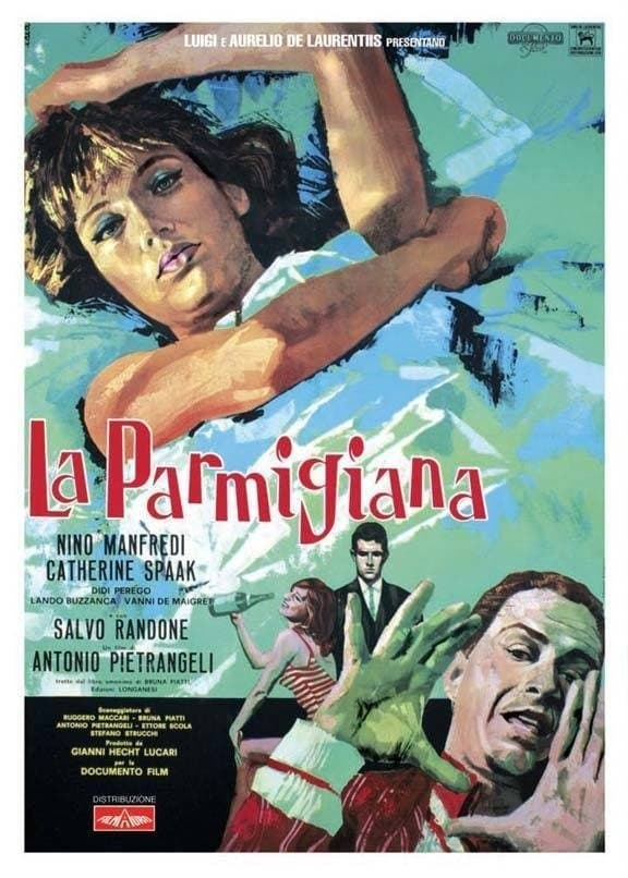 The Girl from Parma (1963)