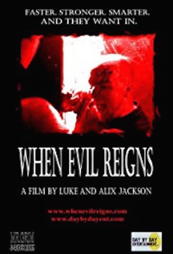 Ver When Evil Reigns Online HD Español ()