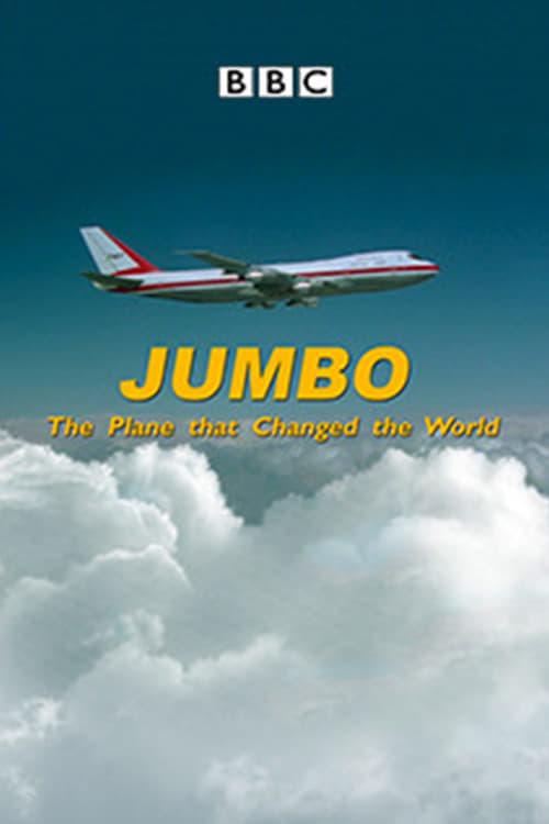 Ver Jumbo: The Plane That Changed the World Online HD Español (2014)