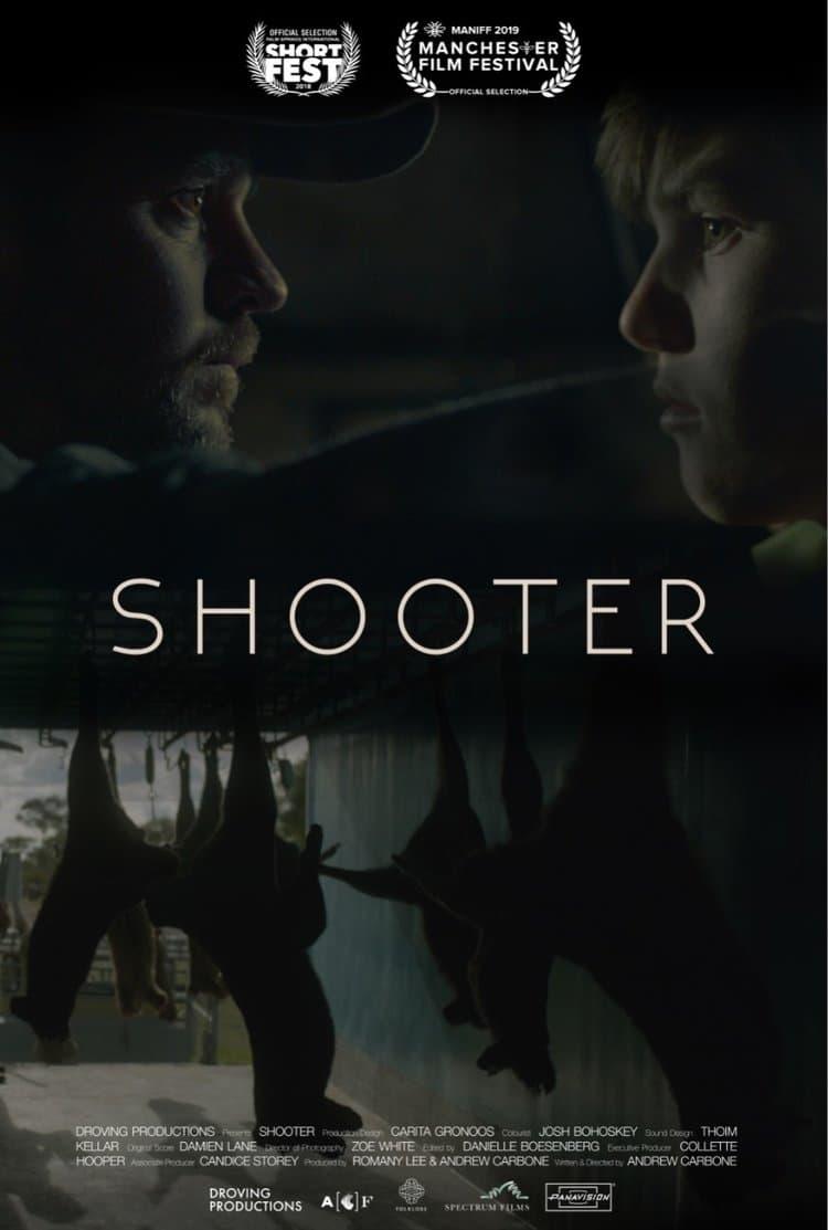Shooter (1970)