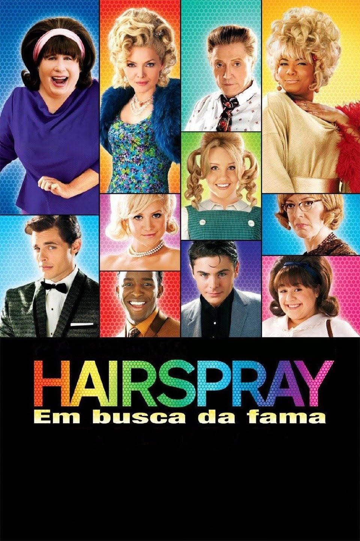 Hairspray – Em Busca da Fama Dublado