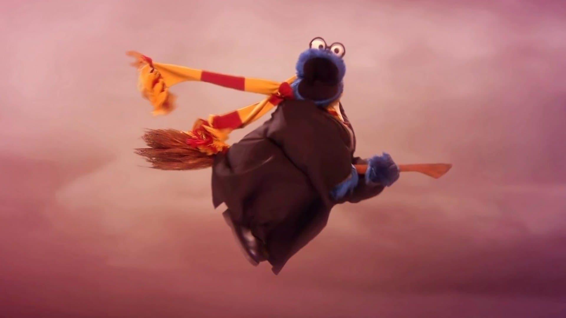 Sesame Street Season 45 :Episode 9  If Me Had That Wand
