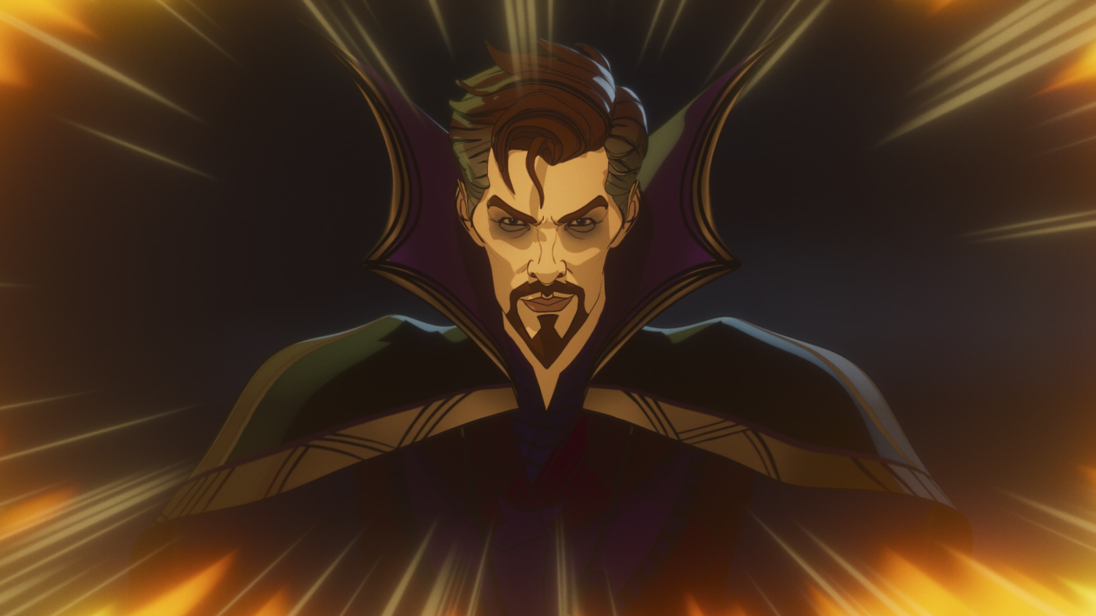 What If… Doctor Strange Lost His Heart Instead of His Hands?