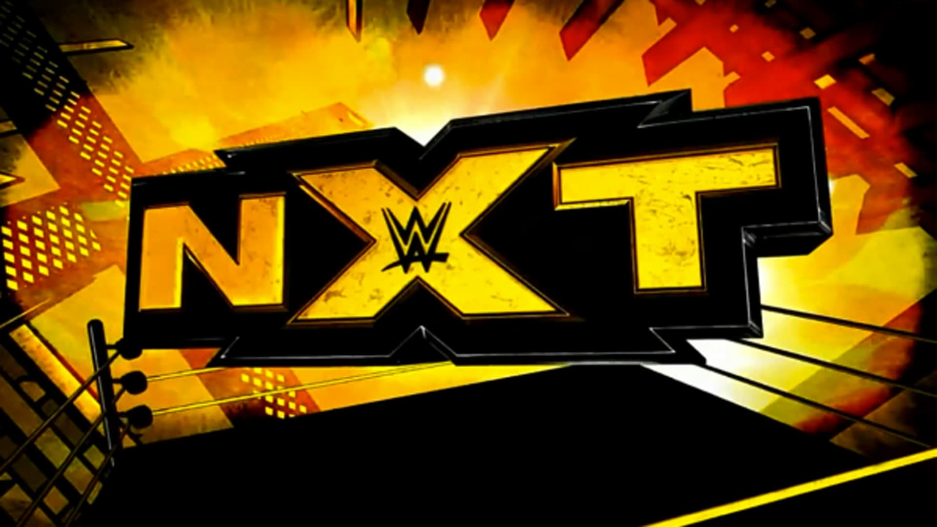WWE NXT - Season 4 Episode 1 : NXT 42