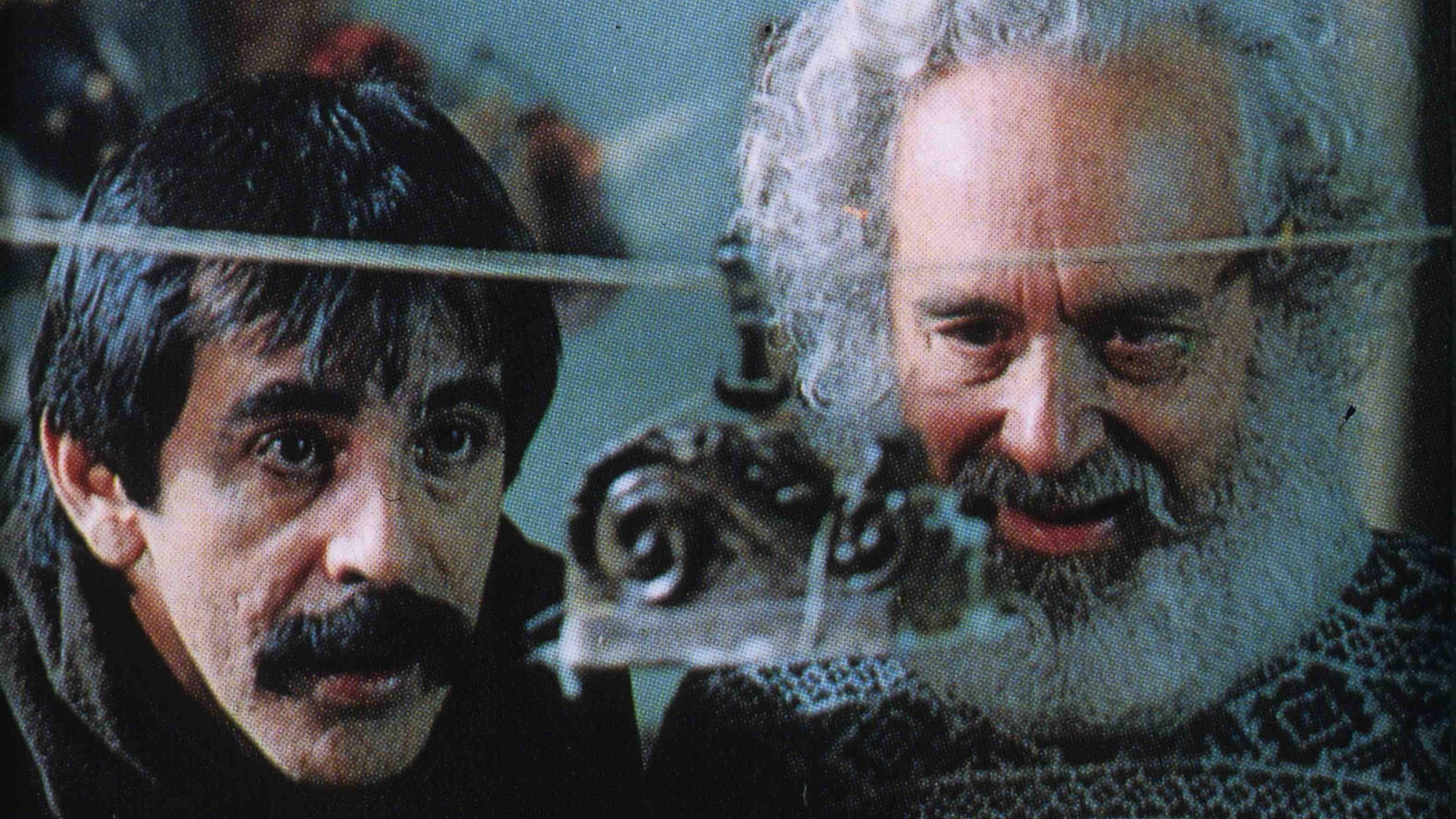 La estrategia del caracol (1993)