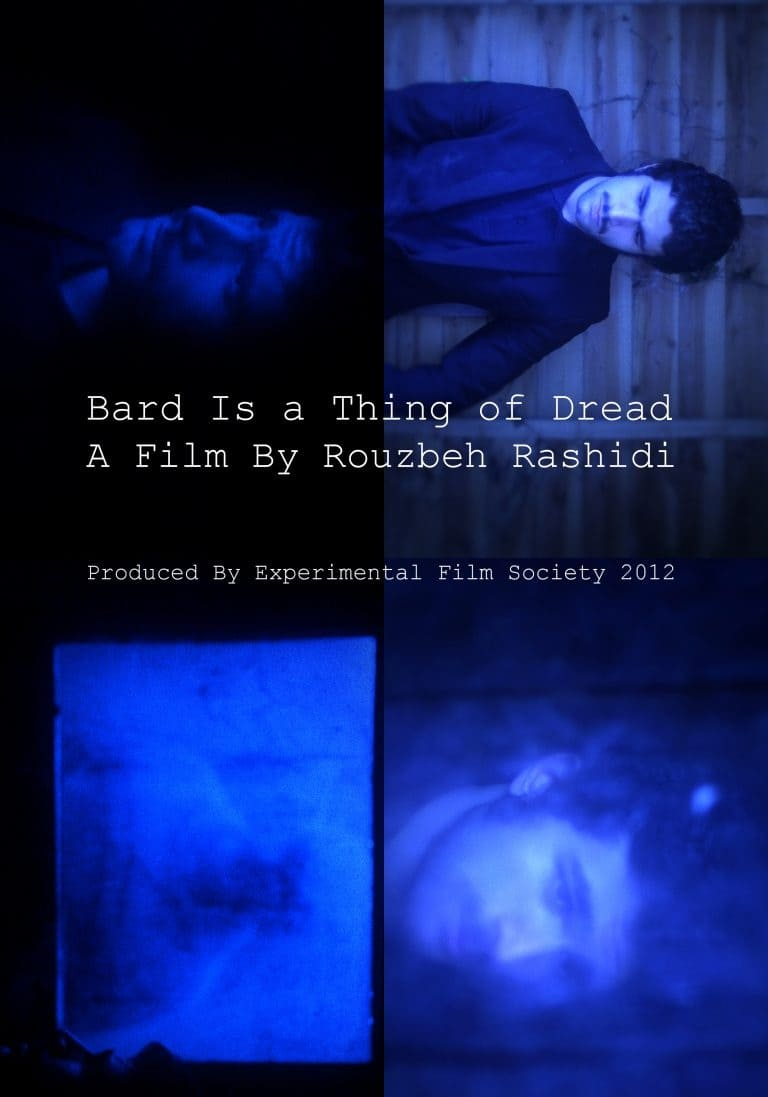 Bard Is a Thing of Dread (2012)