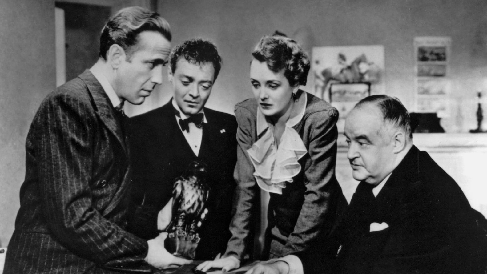 Watch The Maltese Falcon 1941 Online Free Full Movie Hd 123movies