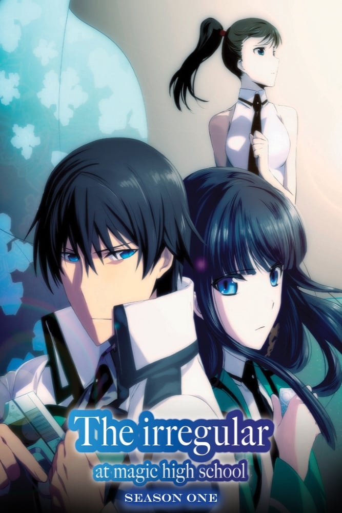 The Irregular at Magic High School Season 1