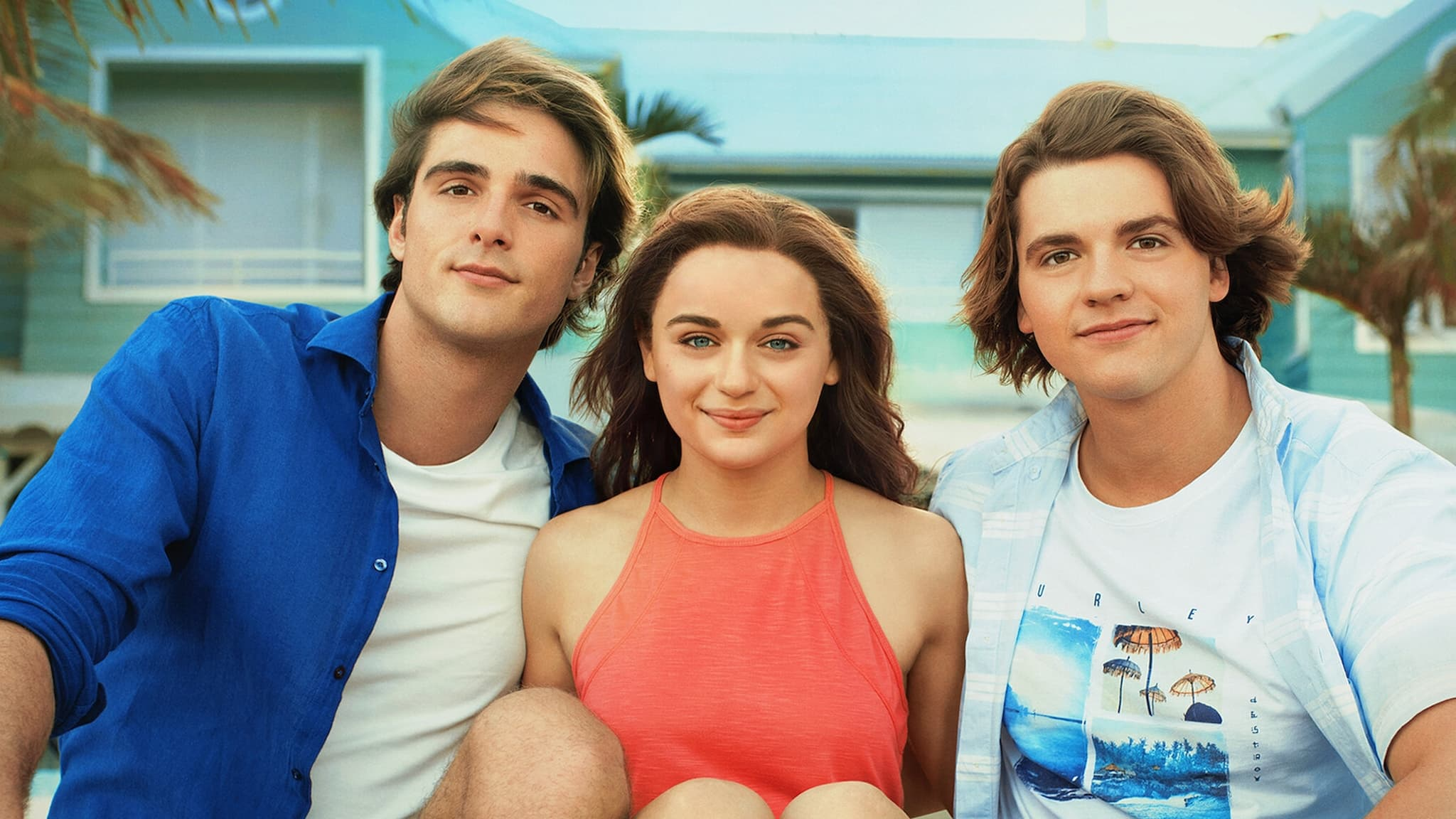 The Kissing Booth 3 2021 1080p Download