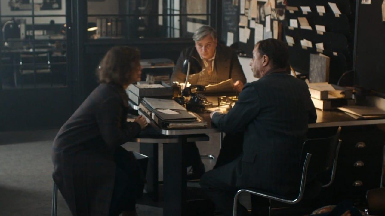 Babylon Berlin Season 3 :Episode 7  Episode 7
