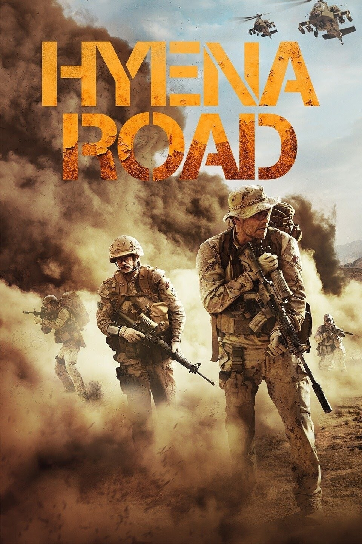 Hyena Road (2015) Gratis Films Kijken Met Ondertiteling ...