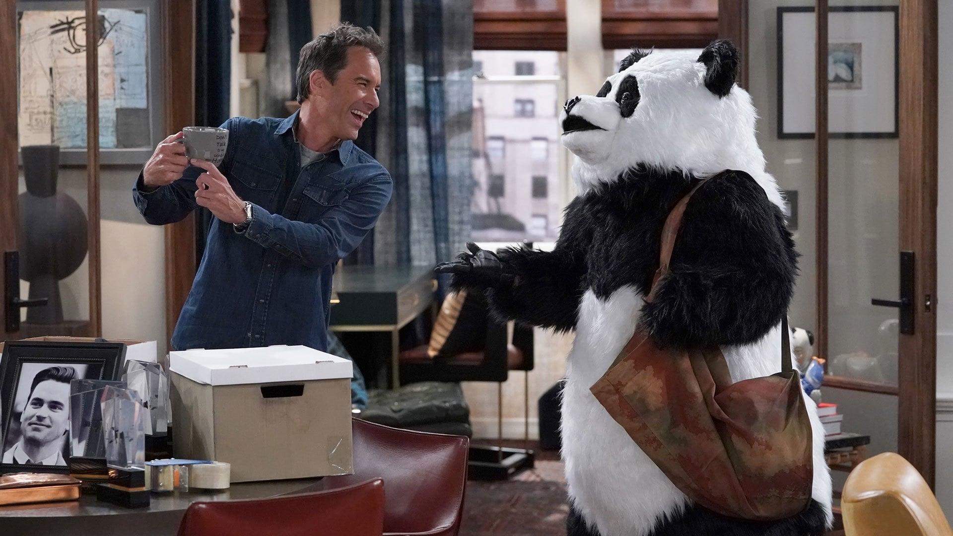 The Grief Panda-Azwaad Movie Database