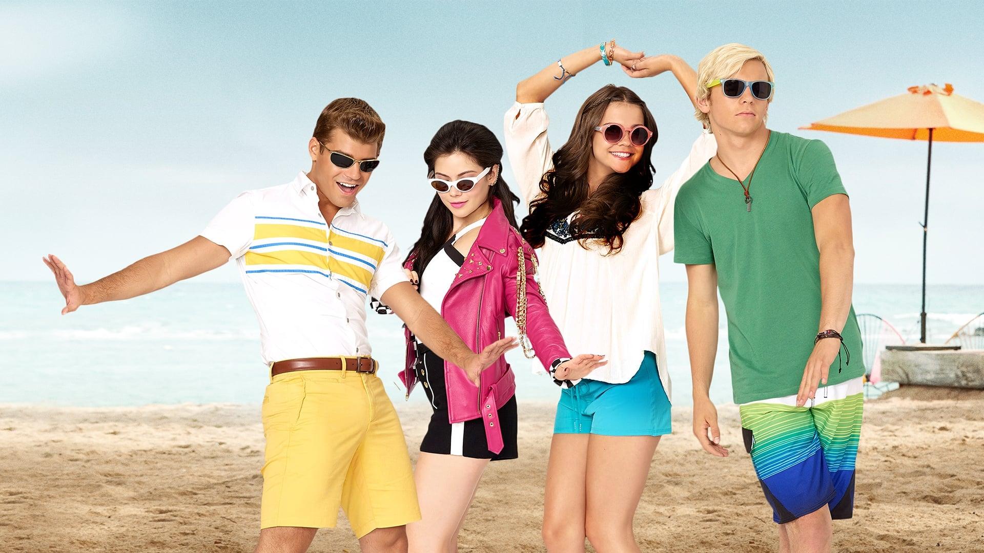 Teen Beach Movie 2 Stream
