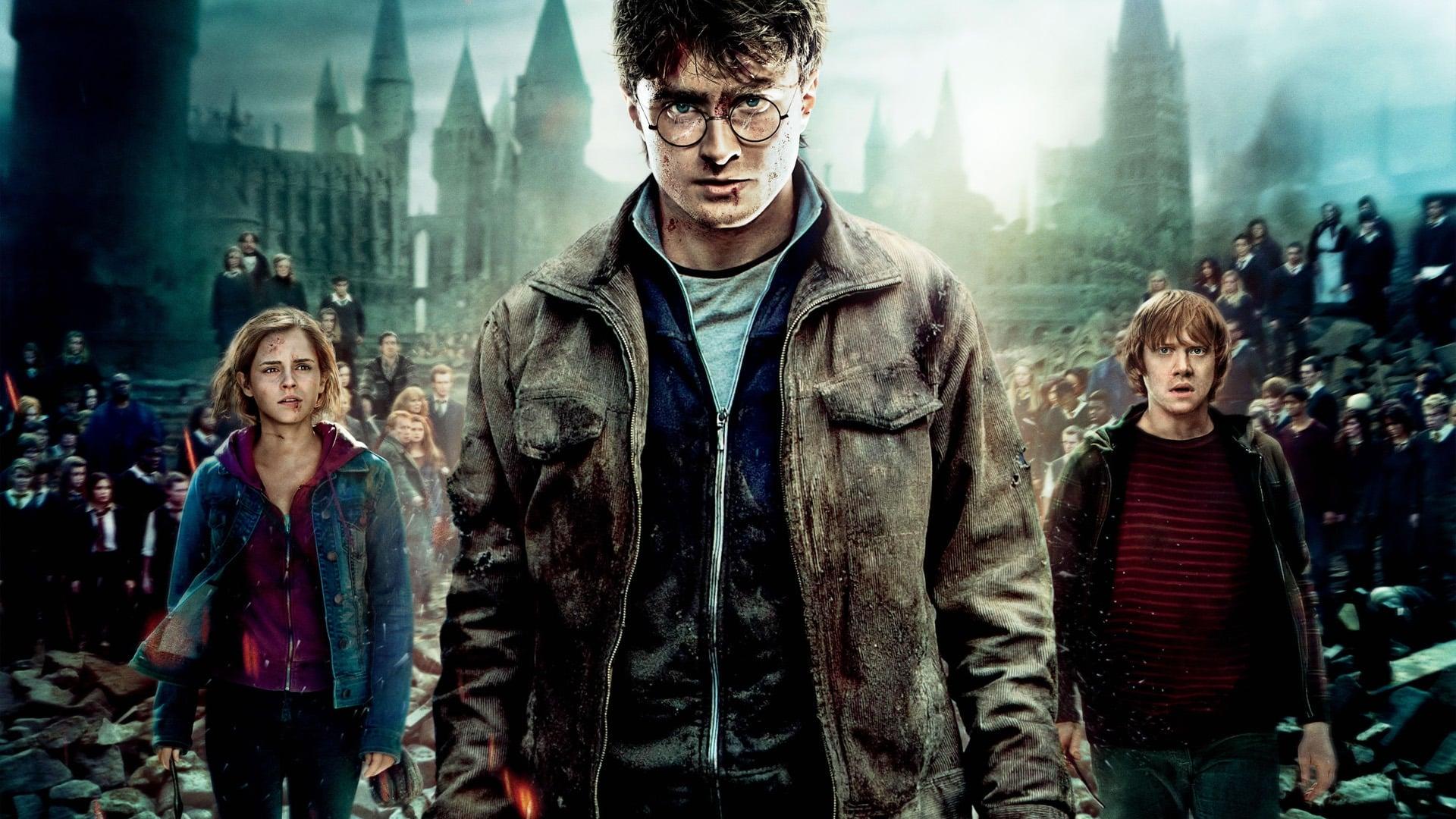 Ranking de las 8 películas de Harry Potter