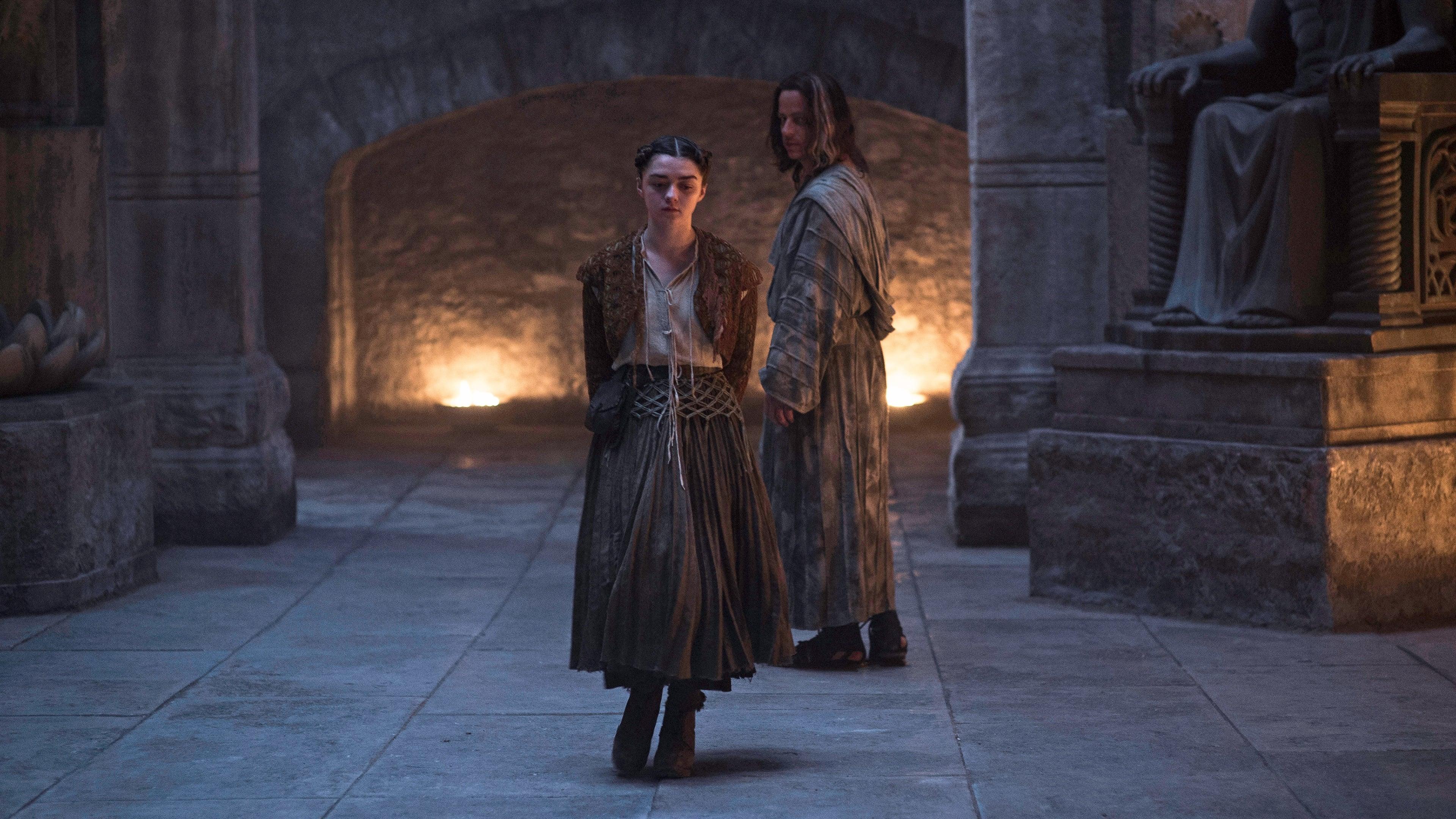 Watch Game of Thrones Season 5 Episode 9 Online Free ...