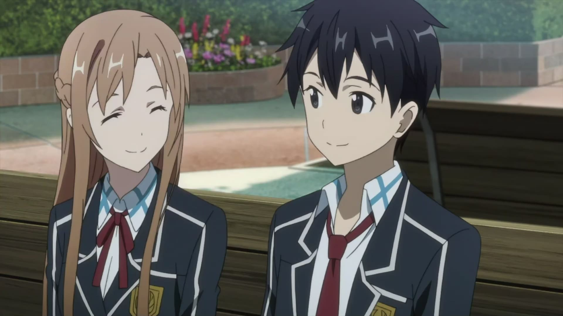 Sword Art Online Season 1 :Episode 25  The World Seed