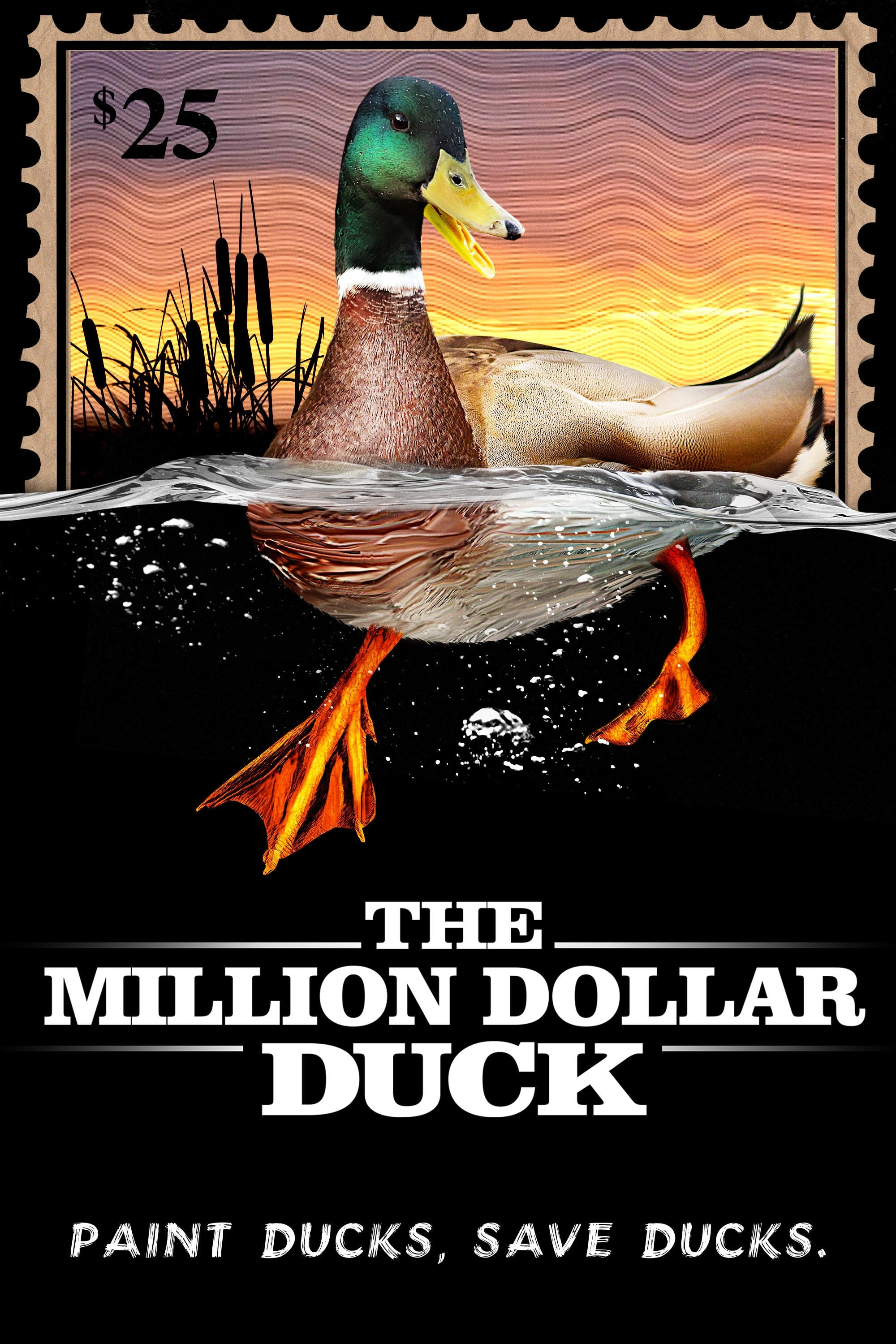 The Million Dollar Duck (2016)