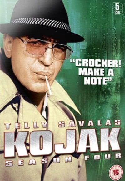 Download Kojak Season 4 Complete WEB x264 [i_c] torrent