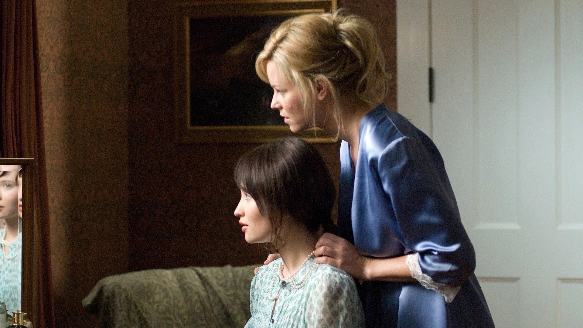 Hívatlan vendég (2009)