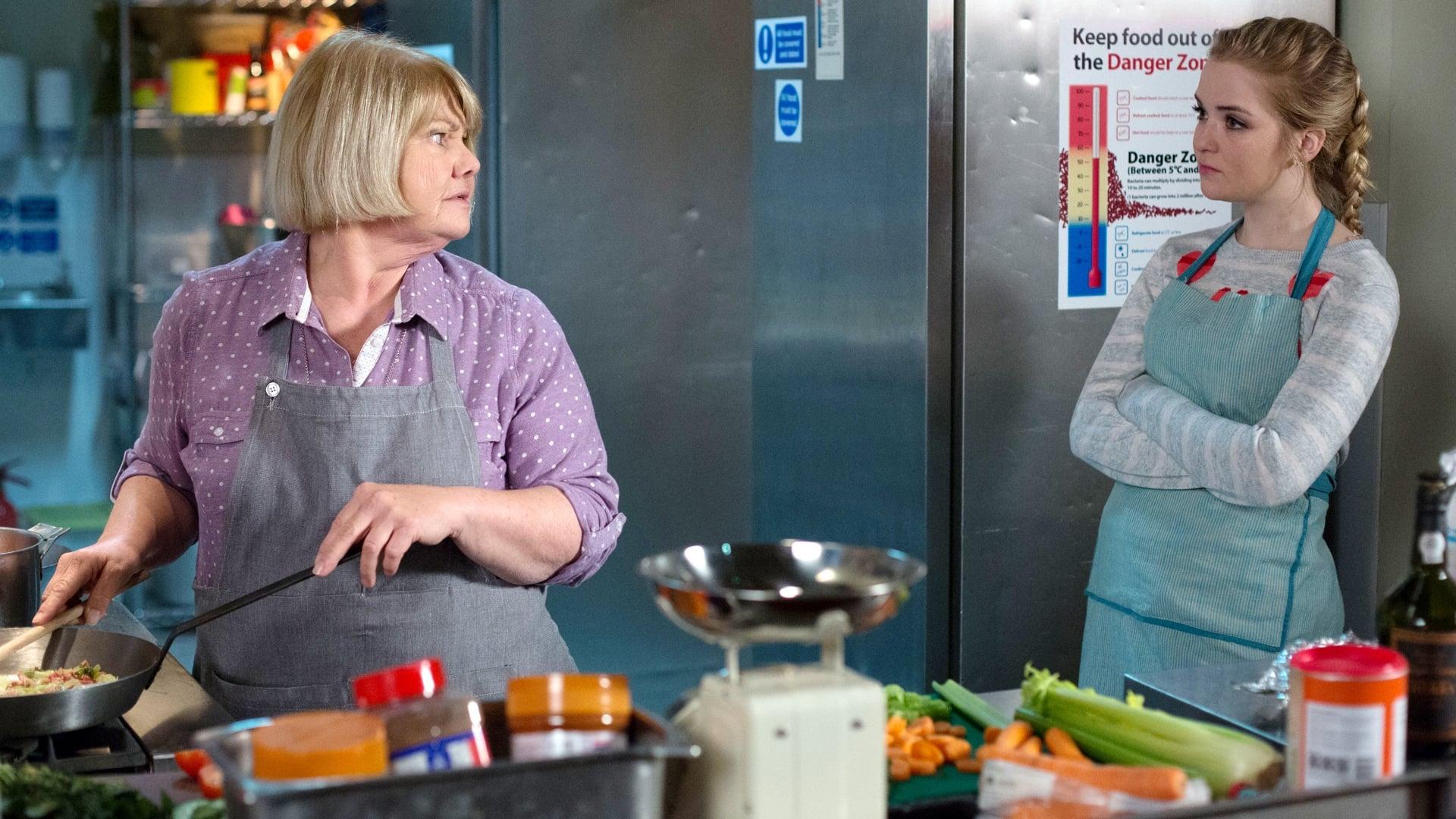 EastEnders Season 32 :Episode 57  05/04/2016