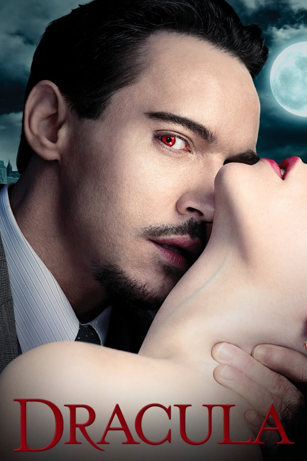 Dracula TV Shows About Victorian England