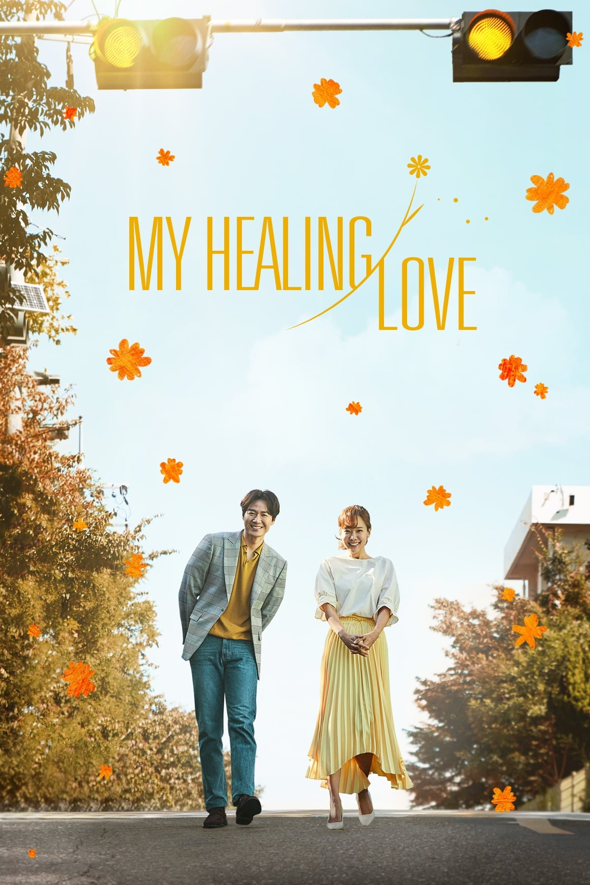 My Healing Love Episode 16