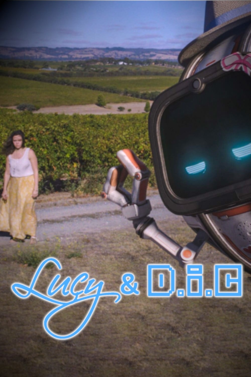 Lucy & D.i.C. (2017)