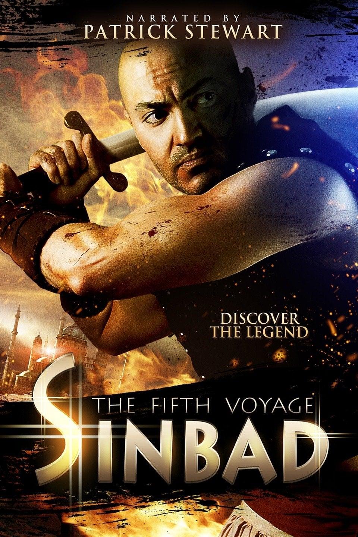 Sinbad: The Fifth Voyage (2014)