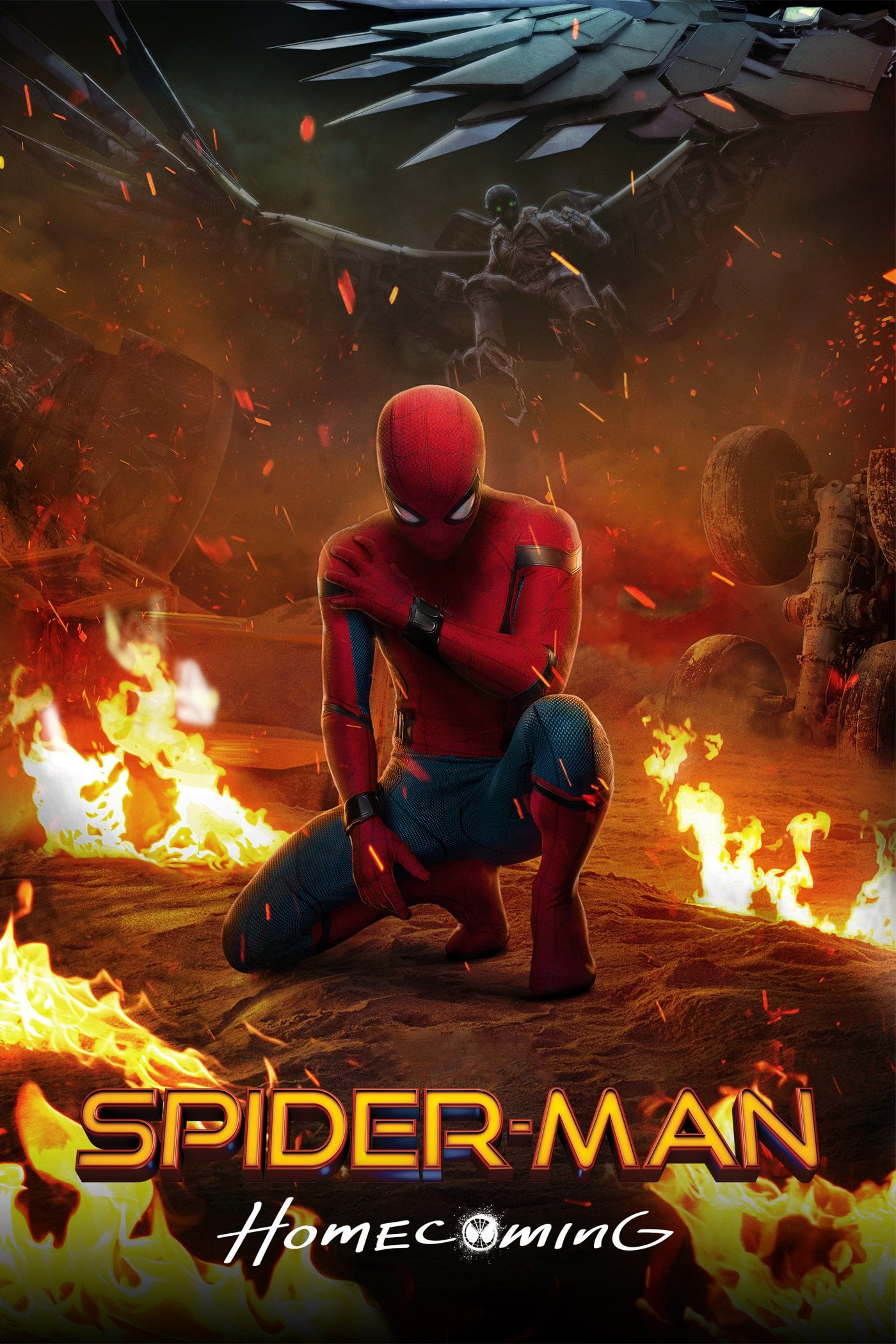 Spiderman Homecoming Stream Online