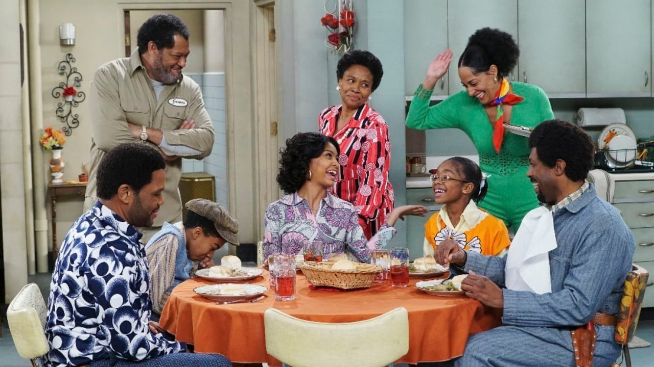 black-ish Season 2 :Episode 24  Good-ish Times