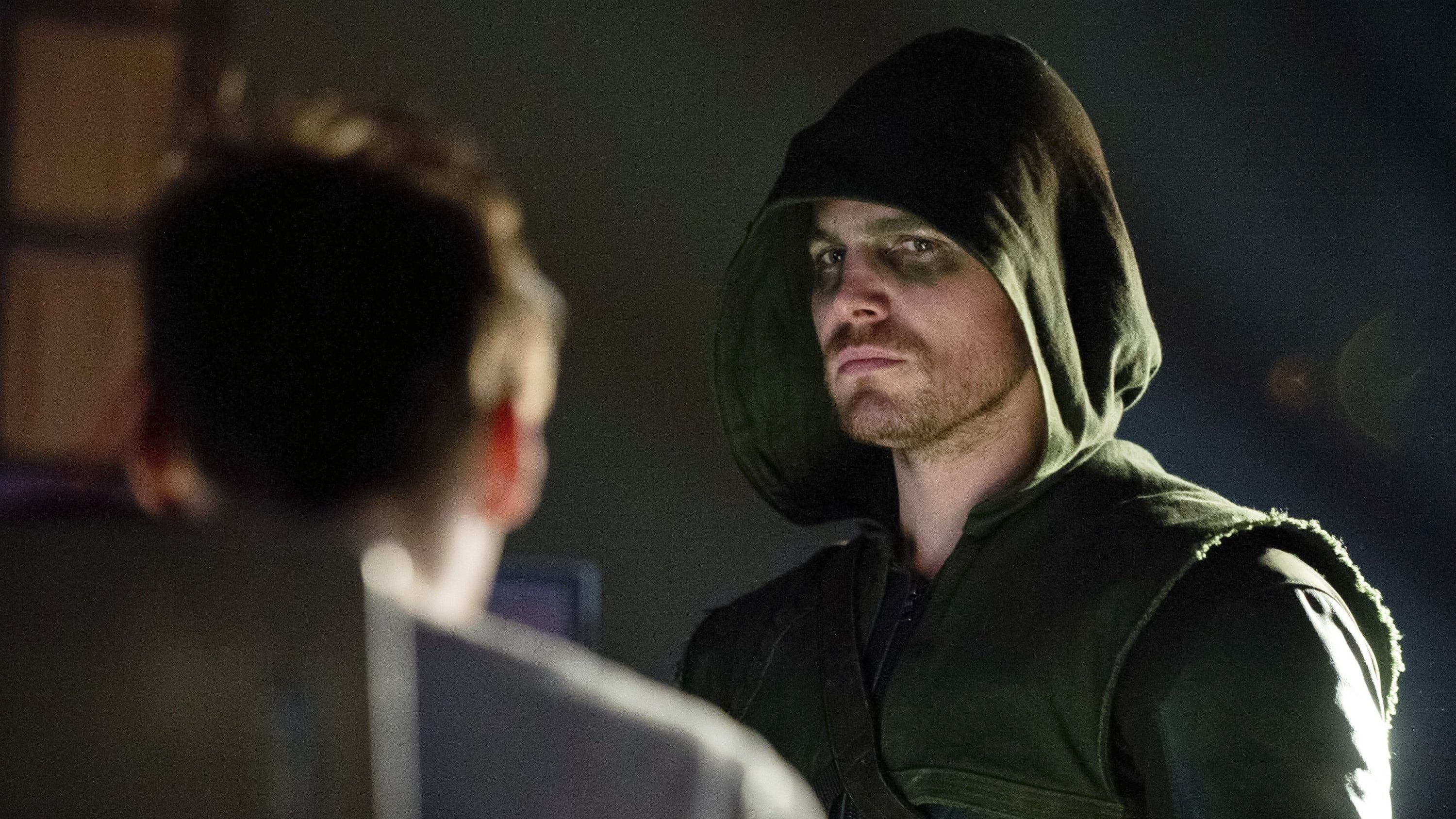 Arrow Season 1 :Episode 19  Unfinished Business