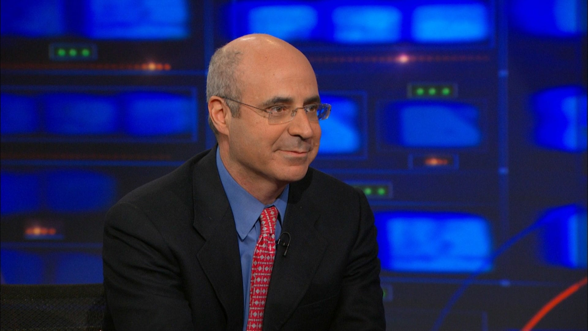 The Daily Show with Trevor Noah Season 20 :Episode 58  Bill Browder