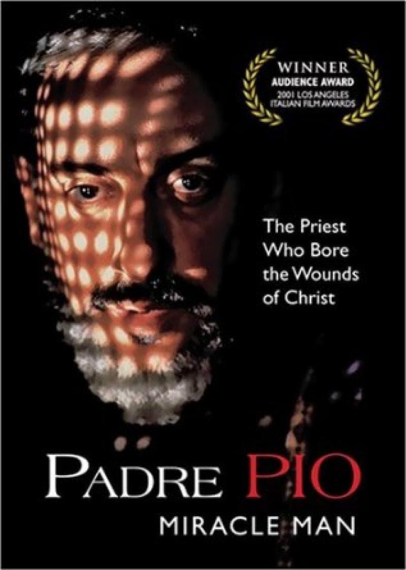 Ver Padre Pio Online HD Español (2000)