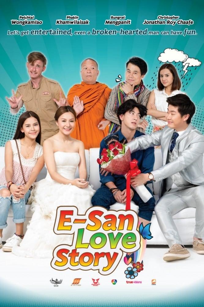 Ver E-San Love Story Online HD Español (2017)