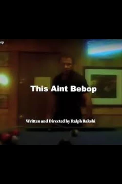 This Ain't Bebop