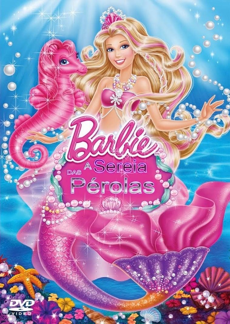 Barbie: A Sereia das Pérolas Dublado