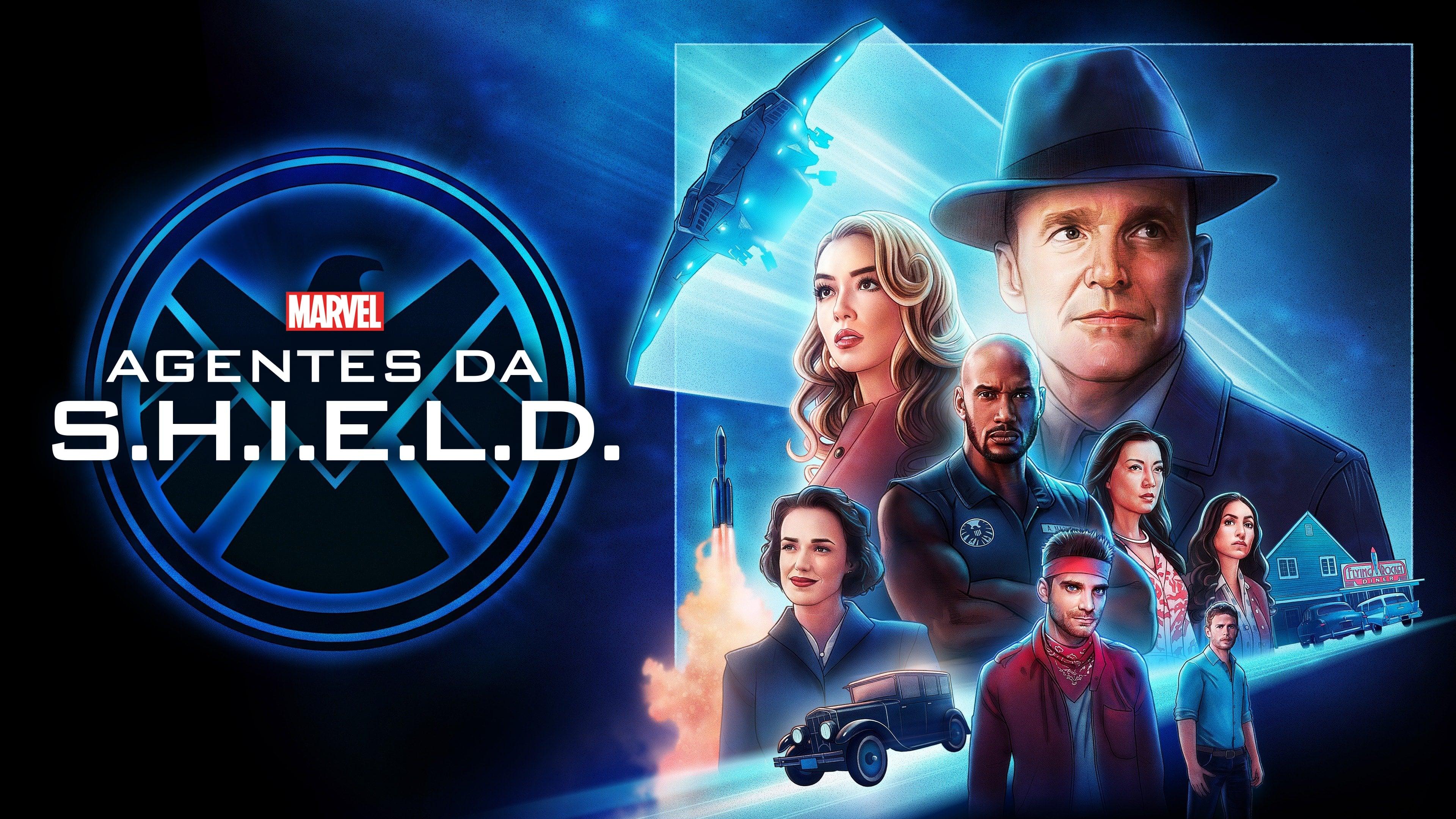 Marvel's Agents of S.H.I.E.L.D. - Season 0 Episode 6 : Double Agent: Post Heist