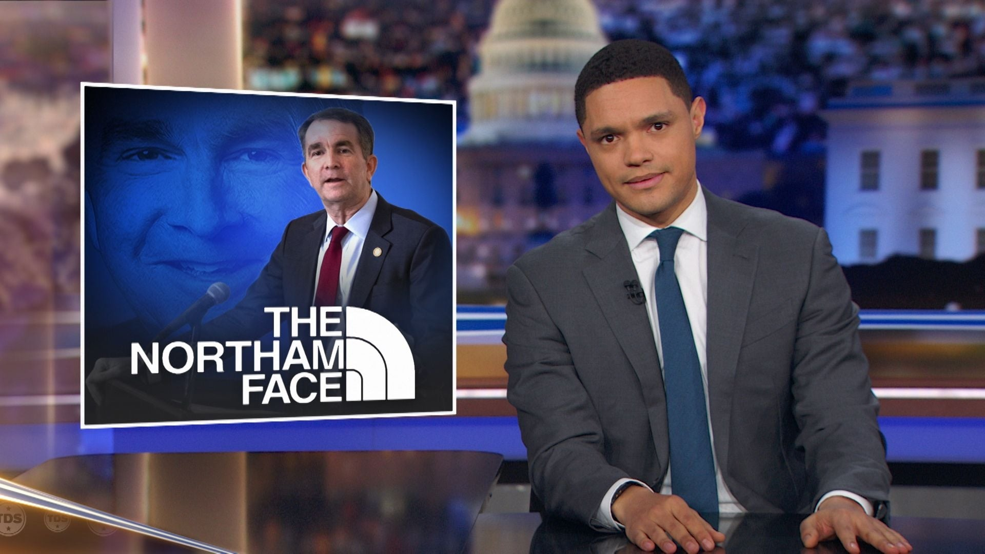 The Daily Show with Trevor Noah Season 24 :Episode 55  Colin Quinn