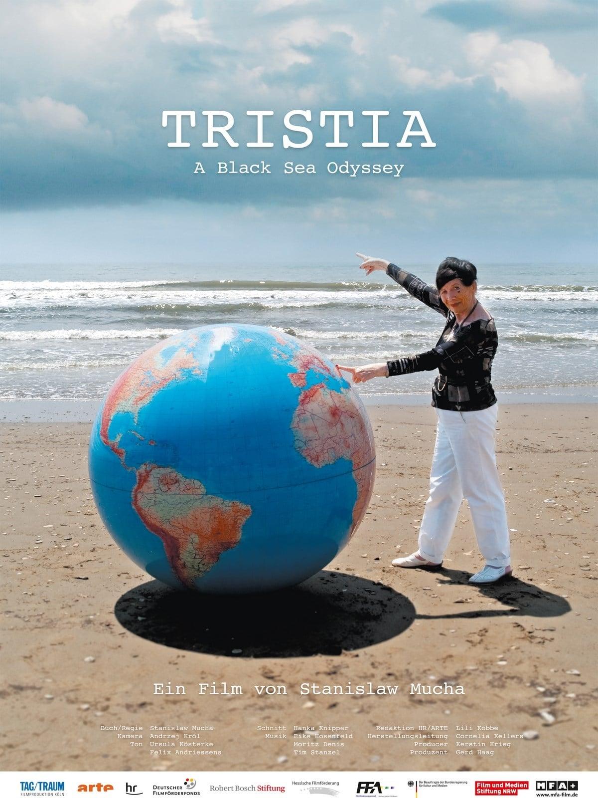Ver Tristia: A Black Sea Odyssey Online HD Español (2015)