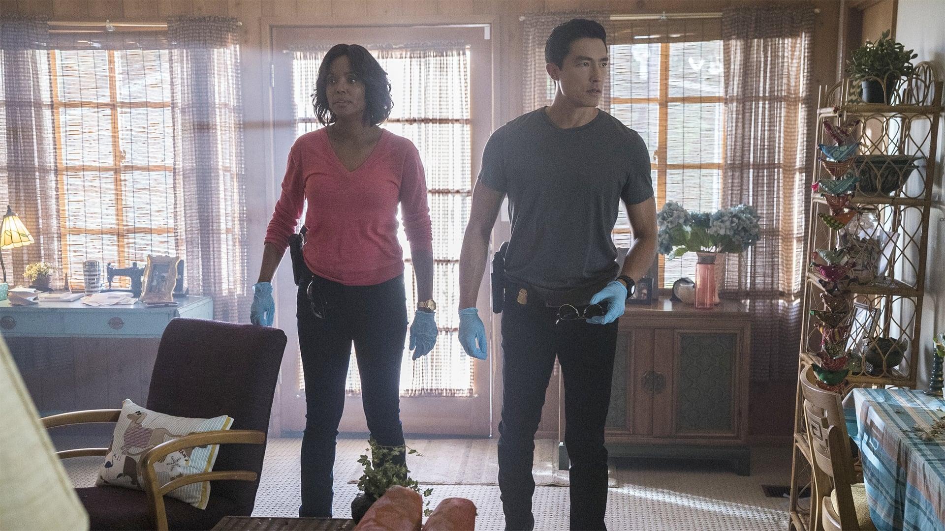 Criminal Minds Season 13 :Episode 2  To a Better Place