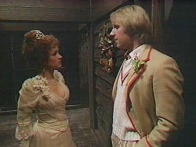 Doctor Who Season 20 :Episode 20  Enlightenment, Part Four